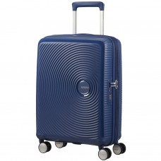 American Tourister By Samsonite Soundbox Spinner 55/20 32G41001 Rokas bagāža