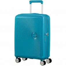 American Tourister By Samsonite Soundbox Spinner 55/20 32G01001 Rokas bagāža
