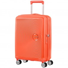 American Tourister By Samsonite Soundbox Spinner 67/24 32G66002 Vidējs koferis