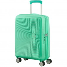 American Tourister By Samsonite Soundbox Spinner 67/24 32G34002 Vidējs koferis