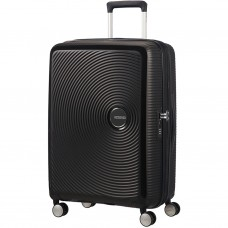 American Tourister By Samsonite Soundbox Spinner 55/20 32G09001 Rokas bagāža