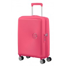 American Tourister By Samsonite Soundbox Spinner 55/20 32G70001 Rokas bagāža