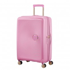 American Tourister By Samsonite Soundbox Spinner 67/24 32G80002 Vidējs koferis
