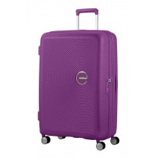 American Tourister By Samsonite Soundbox Spinner 67/24 32G71002 Vidējs koferis