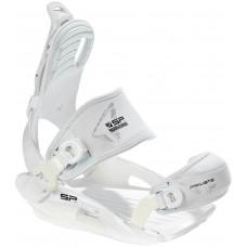 SP Fastec Private White (M)
