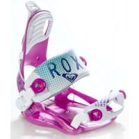 Roxy Rock-It Dash Purple (S/M)