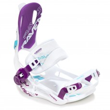 Raven Fastec FT 270 White/Blue/Violet (S M)