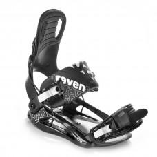 Raven S220 Black (S M L  XL)