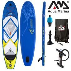 "Aqua Marina Beast 10'6"" i-SUP (320x81x15cm)"