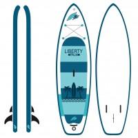 "F2 Liberty Palm 10,5"" SUP (320x84x15cm)"