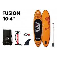 """Aqua Marina Fusion 10'4"""" i-SUP (315x76x15cm)"""