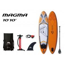 "Aqua Marina Magma 10'10"" i-SUP (330x81x15cm)"