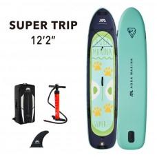 SUP dēlis Aqua Marina Super Trip 12.2  (370x82x15cm)