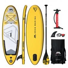 Aqua Marina Vibrant 8.0  i-SUP (244x71x10cm)