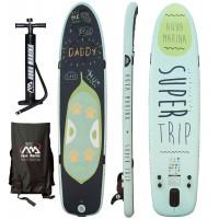 """Aqua Marina Super Trip 12'2"""" i-SUP (370x87x15cm)"""