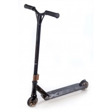 Skrejritenis Stunt Scooter Raven Evolution Lexer Gold 100mm