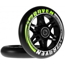 Scooter Wheel Raven Master Lemon 110mm
