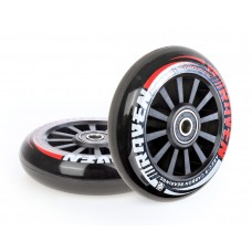Scooter Wheel Raven Slick Red 100mm