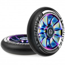 Scooter Wheel Raven Switch Neo Chrome 110mm