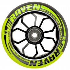 Scooter Wheel Raven Torden Lime 110mm