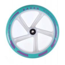 Scooter Wheel Raven Pastelle 200mm