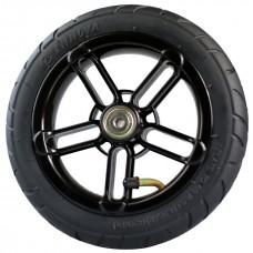 Scooter Air Wheel Raven Snug Black 200mm