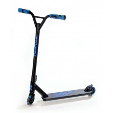 Skrejritenis Stunt Scooter Raven Evolution Seeker Blue 100mm