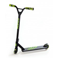 Skrejritenis Stunt Scooter Raven Evolution Seeker Lemon 100mm