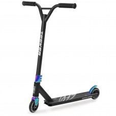 Skrejritenis Stunt Scooter Raven Evolution Seeker Color 100mm