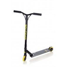Skrejritenis Stunt Scooter Raven Evolution Slick Lemon 100mm