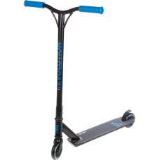 Skrejritenis Stunt Scooter Raven Evolution Slick Blue 100mm