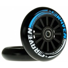 Scooter Wheel Raven Slick Blue 100mm