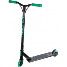 Skrejritenis Stunt Scooter Raven Evolution Slick Mint 100mm