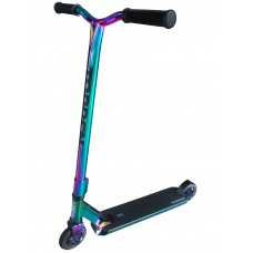 Skrejritenis Stunt Scooter Raven Torden Neo Chrome 110mm