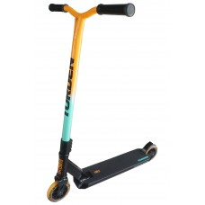 Skrejritenis Stunt Scooter Raven Torden Orange / Mint 110mm