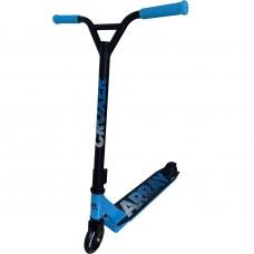 Skrejritenis Stunt scooter Croxer Array Blue 100mm
