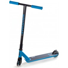 Skrejritenis Stunt scooter Raven Evolution Rookie Blue 100mm