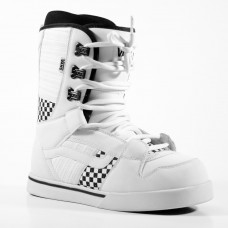 Vans Mantra White/Black (43)