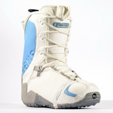 Nidecker Fame white/blue (38)