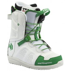 Northwave Freedom White/Green (41)