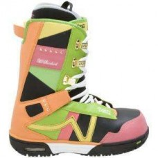 Vans Hi Standard W Orange/Pink/Green (37)