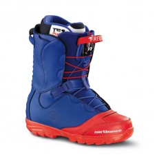 Northwave Freedom blue/red (42,5)