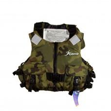 Olimp Sport Plus (M XL XXL) Glābšanas veste - Peldveste