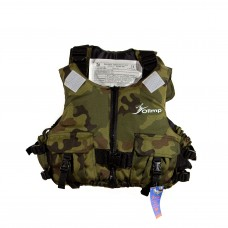 Olimp Sport Plus (M XL) Glābšanas veste - Peldveste