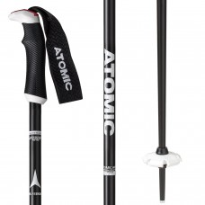 Atomic AMT SQS W Black/White  (105cm)