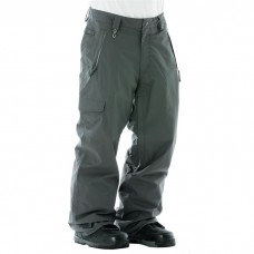 686 Mannual Standard Pant Gunmetal (M, L)