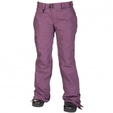 686 WM Reserved Mission Plum Ins Pants (M)