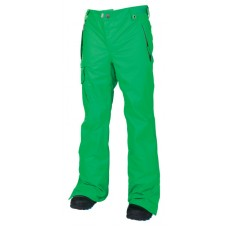 686 Mannual Data Pant Green (XL)