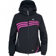Trespass Kora Ladies JKT Black  (S; M; L)