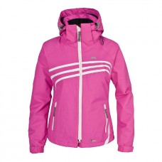 Trespass Kora Ladies JKT Fuschia  (M; L)